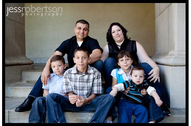 Claremont_Family_01