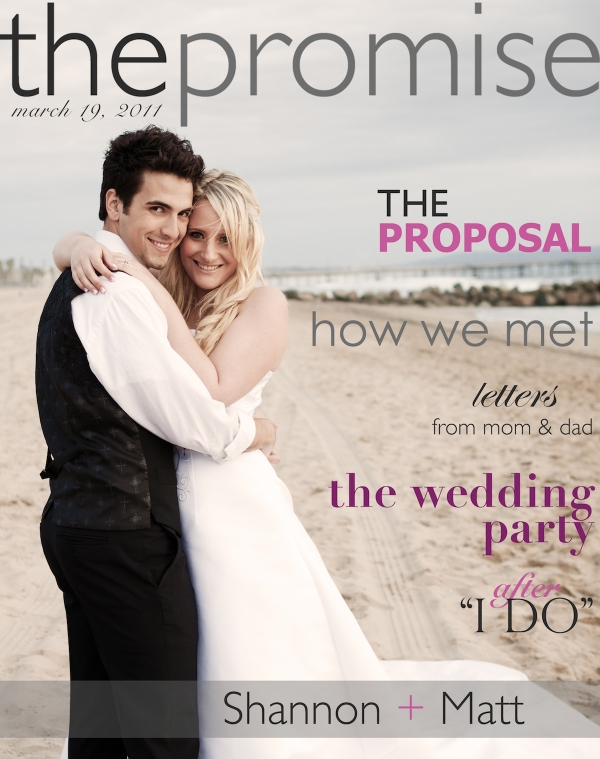 The Promise Magazine