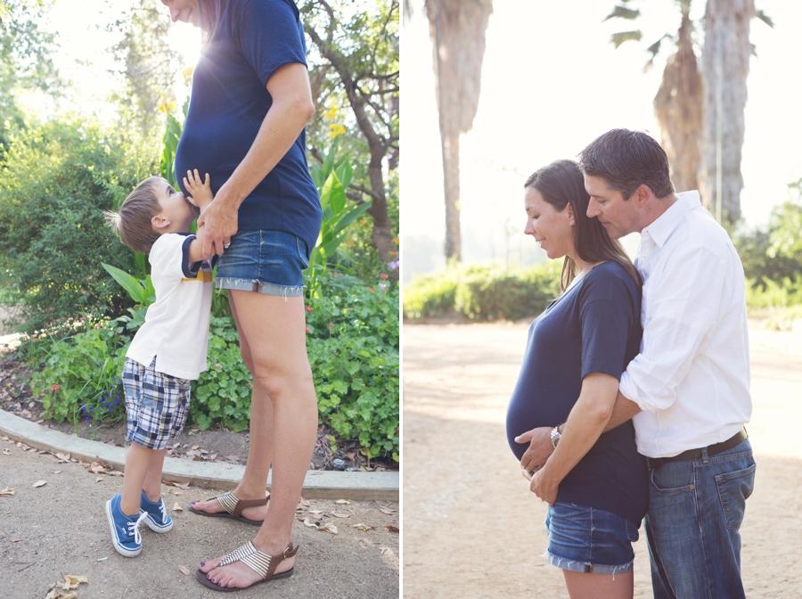 Redlands Maternity Photographer