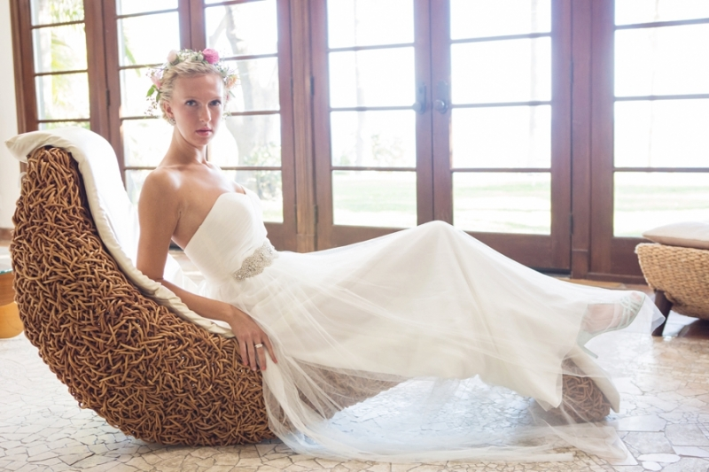 Malibu beach elopement photographer