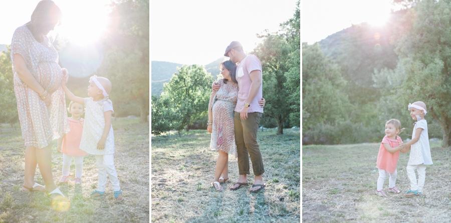 Oak Glen Maternity Photographer