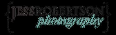 Jess Robertson Photography logo